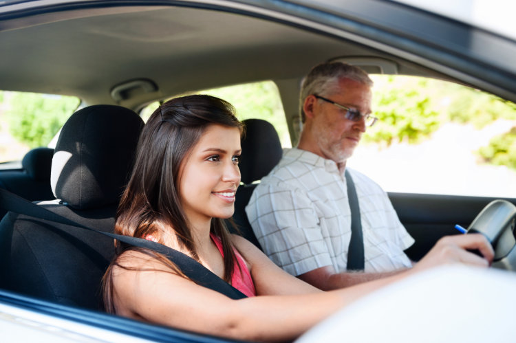 Lone worker training suitable for driving instructors